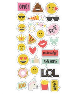 Paper-District-Simple-Stories-Emoij-6x12-Chipboard-Stickers