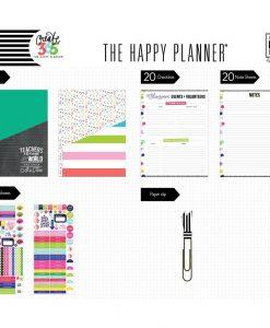 Me & My Big Ideas - Create 365 Happy Planner - Big Teacher Accessory Pack